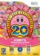 Kirby's Dream Collection: Special Edition for Wii Walkthrough, FAQs and Guide on Gamewise.co