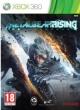 Metal Gear Rising: Revengeance Walkthrough Guide - X360