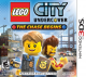 LEGO City Undercover: The Chase Begins for 3DS Walkthrough, FAQs and Guide on Gamewise.co
