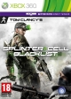 Tom Clancy's Splinter Cell: Blacklist Wiki Guide, X360