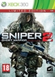 Sniper: Ghost Warrior 2 for X360 Walkthrough, FAQs and Guide on Gamewise.co