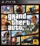 Grand Theft Auto V on PS3 - Gamewise