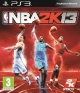 NBA 2K13 on PS3 - Gamewise