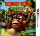 Donkey Kong Country Returns 3D [Gamewise]