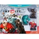 Disney Infinity on WiiU - Gamewise