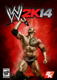 WWE 2K14 on X360 - Gamewise