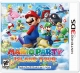 Mario Party Island Tour for 3DS Walkthrough, FAQs and Guide on Gamewise.co