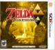 The Legend of Zelda: A Link Between Worlds Release Date - 3DS