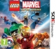 LEGO Marvel Super Heroes: Universe in Peril for 3DS Walkthrough, FAQs and Guide on Gamewise.co