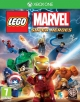 LEGO Marvel Super Heroes on XOne - Gamewise