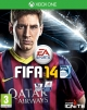 FIFA Soccer 14 for XOne Walkthrough, FAQs and Guide on Gamewise.co