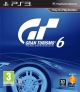 Gran Turismo 6 on PS3 - Gamewise