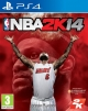 NBA 2K14 on PS4 - Gamewise
