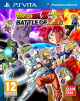 Dragon Ball Z: Battle of Z for PSV Walkthrough, FAQs and Guide on Gamewise.co