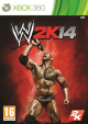 WWE 2K14 for X360 Walkthrough, FAQs and Guide on Gamewise.co