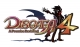 Makai Senki Disgaea 4 Return on PSV - Gamewise