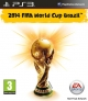 2014 FIFA World Cup Brazil for PS3 Walkthrough, FAQs and Guide on Gamewise.co