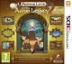 Professor Layton and the Legacy of Civilization A Wiki - Gamewise
