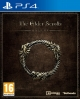 The Elder Scrolls Online Release Date - PS4