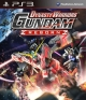 Shin Gundam Musou on PS3 - Gamewise
