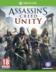 Assassin's Creed: Unity Wiki Guide, XOne