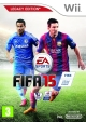 FIFA 15 on Wii - Gamewise