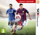 FIFA 15 on 3DS - Gamewise