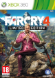 Far Cry 4 for X360 Walkthrough, FAQs and Guide on Gamewise.co