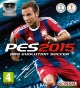 Pro Evolution Soccer 2015 on PS4 - Gamewise