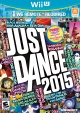 Just Dance 2015 for WiiU Walkthrough, FAQs and Guide on Gamewise.co