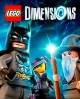 LEGO Dimensions on PS4 - Gamewise