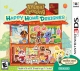 Doubutsu no Mori: Happy Home Designer for 3DS Walkthrough, FAQs and Guide on Gamewise.co