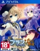 Geki Jigen Tag: Blanc + Hyperdimension Neptunia Vs. Zombie Gundan on PSV - Gamewise
