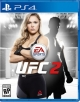EA Sports UFC 2 for PS4 Walkthrough, FAQs and Guide on Gamewise.co