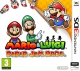 Mario & Luigi: Paper Jam for 3DS Walkthrough, FAQs and Guide on Gamewise.co