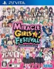 Miracle Girls Festival on PSV - Gamewise