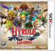 Hyrule Warriors on 3DS - Gamewise