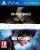 The Heavy Rain and Beyond: Two Souls Collection on PS4 - Gamewise