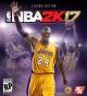 NBA 2K17 Release Date - XOne