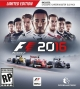F1 2016 on PS4 - Gamewise