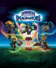 Skylanders Imaginators for PS3 Walkthrough, FAQs and Guide on Gamewise.co