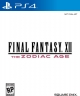 Final Fantasy XII: The Zodiac Age on Gamewise
