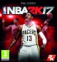 NBA 2K17 on XOne - Gamewise