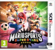 Mario Sports Superstars Release Date - 3DS
