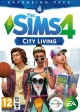 The Sims 4: City Living Wiki - Gamewise