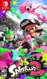 Splatoon 2 Release Date - NS