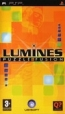 Lumines: Puzzle Fusion on PSP - Gamewise