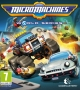 Micro Machines: World Series on PS4 - Gamewise