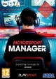 Motorsport Manager (2017) on PC - Gamewise