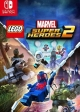 LEGO Marvel Super Heroes 2 for NS Walkthrough, FAQs and Guide on Gamewise.co